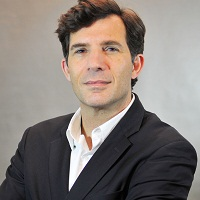 Andre Choulika, CEO, Cellectis