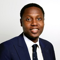 Temi Afolabi, Programme and Project Management - Executive MBA, Cranfield School of Management