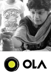 Aishwarya RamanSpeaking at MOVE 2020