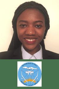 Assanatou Mahamadou Dite  Tapa Cisse at Power & Electricity World Africa