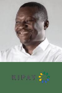 Eric Monga  Mumba at Power & Electricity World Africa