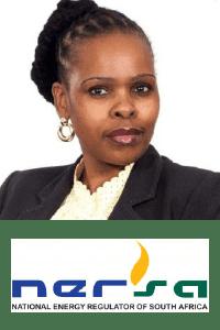 Nomfundo Maseti at Power & Electricity World Africa