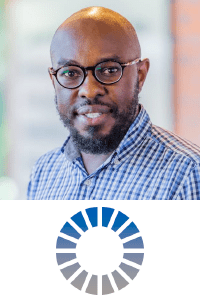 Simbarashe  Mhuriro at Power & Electricity World Africa