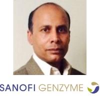 Partha Chowdhury | Senior Director And Head, Antibody Discovery | Sanofi Genzyme » speaking at Festival of Biologics
