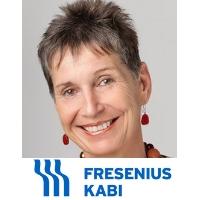 Barbara Valenta-Singer | Chief Medical Officer | Fresenius Kabi » speaking at Festival of Biologics