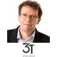 Hanspeter Gerber | SVP & CSO | 3T Biosciences » speaking at Festival of Biologics