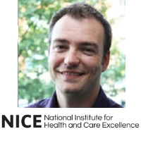Jonathan Underhill | Associate Director For Medicines Evidence | NICE » speaking at Festival of Biologics
