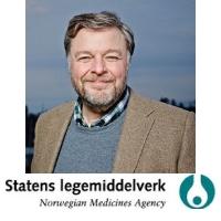 Steinar Madsen | Medical Director | Norwegian Medicines Agency, Norway » speaking at Festival of Biologics