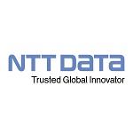 NTT Data at Aviation Festival Asia 2020