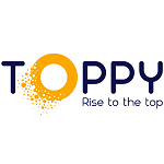 Toppy Education at EduTECH Asia 2019