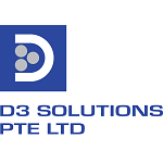 D3 Solutions Pte Ltd at EduTECH Asia 2019