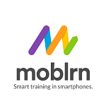 Moblrn at EduTECH Asia 2019