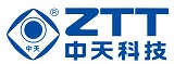 ZTT International Ltd at Connected Britain 2020