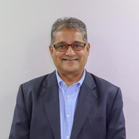 Raj Raghavan at Aviation Festival Asia 2020