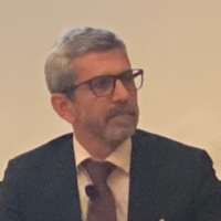 Marcelo Alvisi De Paula at Aviation Festival Asia 2020