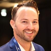 Martin Egerth at Aviation Festival Asia 2020