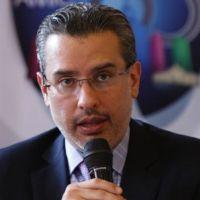Jorge Antonio Romero at Biopharma Latin America 2016