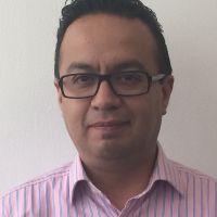 Antonio Trejo at Biopharma Latin America 2016