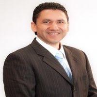 Everardo Vasquez at Biopharma Latin America 2016