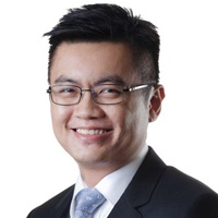 Mr Daniel Ng at The IOT Show Asia 2016