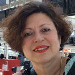 Zuzana Diamant, MD PhD Professor at Exploratory Clinical Development World Europe 2016