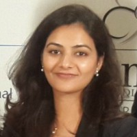 Aparna Agarwal at The Customer Show Middle East