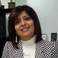 Ms Kavita Chakravartty at The Customer Show Middle East