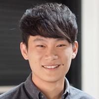 Mr Benjamin Choo at Seamless 2017