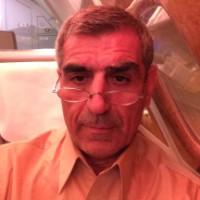 Mr Daryoush Niknam at Aviation Show MENASA 2016