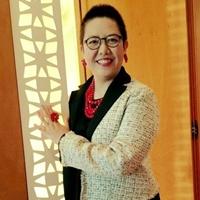 NanSze Marie Antonie CHUA at EduTECH Asia 2016