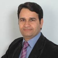 Dr Manoj Kumar Chhikara at BioPharma India 2016