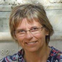 Cecilia Dignani at World Anti-Microbial Congress US 2016