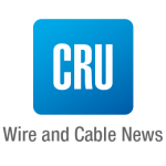 CRU WIRE & CABLE NEWS at World Metrorail Congress 2017