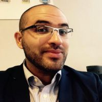 Jonathan Aceves at Biopharma Latin America 2016