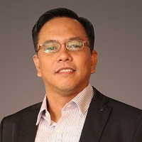 Sancho A. Mabborang, Regional Director, Department of Science and Technology,, OneSTore.ph