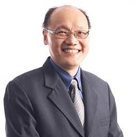 Professor Chien Siang Yu at The IOT Show Asia 2016