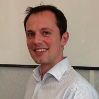 Paul Jackson, Head of Digital Development, Sainsbury's Argos