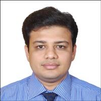 Dr Alap Gandhi at BioPharma India 2016