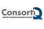ConsortiQ Ltd, exhibiting at The Commercial UAV Show