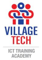 Village Tech at The Digital Education Show Africa 2016