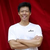 Kegan Tan at EduTECH Asia 2016