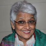 Ms Sharanjeet Shan at The Digital Education Show Africa 2016
