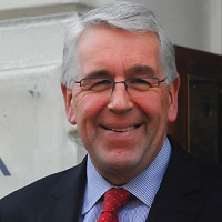Mr Peter Ward