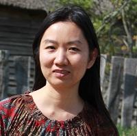 Dr Kangwen Deng at World Immunotherapy Congress