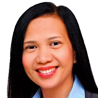 Anely Aviles at Cards & Payments Philippines 2016
