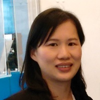 Judy Ou, Special Assistant to President, BAORUH Electronic Co., Ltd.