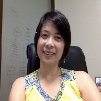 Sandra Francesca A. Lovenia at EduTECH Philippines 2017