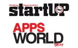 Startup 360 & App World Magazine at Ecommerce Show Philippines 2016