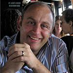 Dr Adrian McDermott at Immune Profiling World Congress