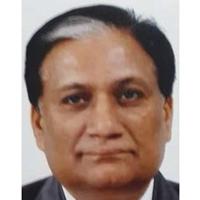 Rajendra Jani at BioPharma India 2016